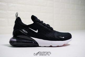 Nike Air Max 270 II Black and White