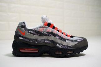 Atmos Max 95 We Love Nike