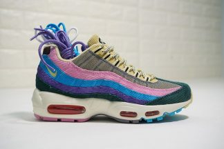 Max 95 Sean Wotherspoon
