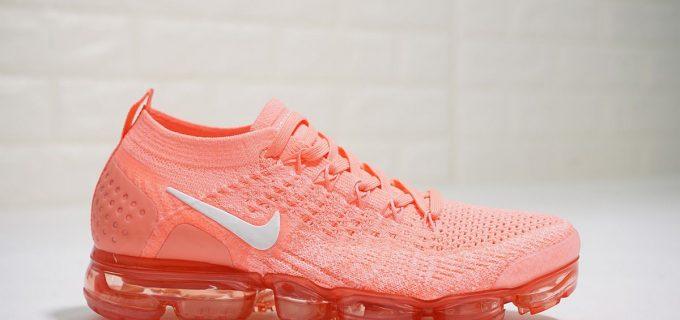 Nike Air VaporMax 2.0 'Crimson Pulse' For Women