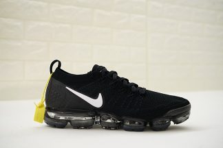 Nike VaporMax Flyknit 2.0 Black and White