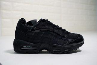 Mens Nike Air Max 95 All Black Triple Black