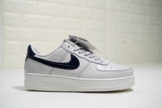 Nike Air Force 1 07 Low White Grey