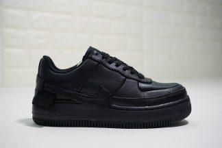 Nike Air Force 1 AF1 Jester XX Triple Black