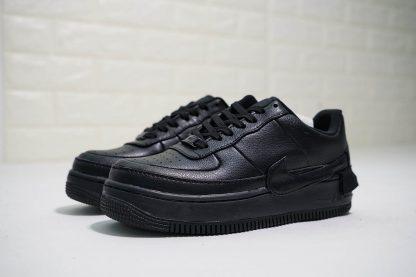 Nike Air Force 1 AF1 Jester XX Triple Black shoes