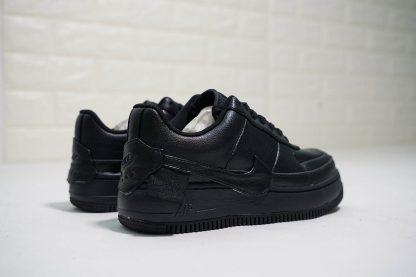 Nike Air Force 1 AF1 Jester XX Triple Black sneaker
