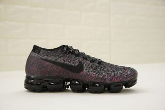 Nike Vapormax Chinese New Year Black Multi-color