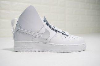 2018 PSNY Nike Air Force 1 High Triple White