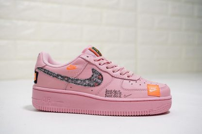 AF1 Air Force 1 Low Just Do it JDI Pink