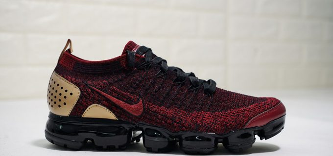 Jacket Pack Air VaporMax Flyknit 2 NRG 'Team Red'