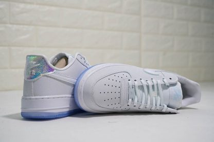 Nike Air Force 1 07 PRM White Blue Tint for sale