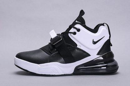 Nike Air Force 270 Leather Black White