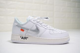Off-White x Nike Air Force 1 Low ComplexCon