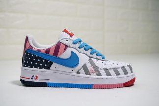 Parra x Nike Air Force 1 Low