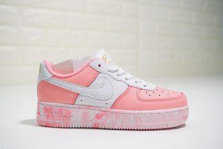 Women Nike Air Force 1 Pastel Pink
