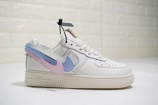 Air Force 1 Low All Star Swoosh Pack 2018 White
