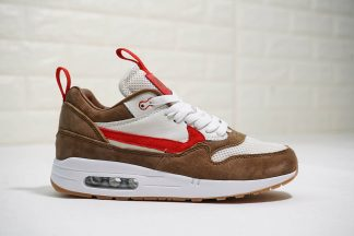 Custom Nike Air Max 1 Mars Yard