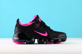 Nike Vapormax 2019 Run Utility Black Pink