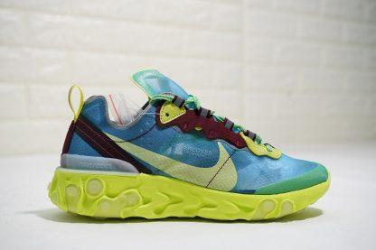 Undercover x Nike React Element 87 Lakeside