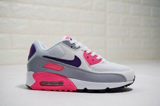 WMNS Nike Air Max 90 Laser Pink