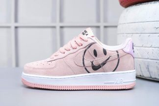 Sandy Beige Air Force 1 Have a Nike Day