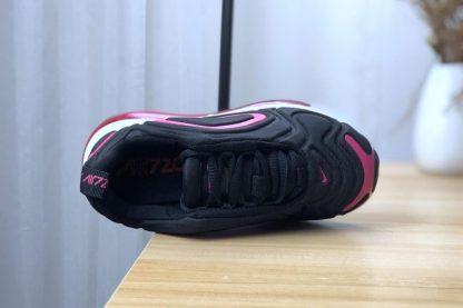 Nike Air Max 720 Black Pink Kids sale
