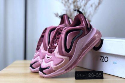 buy Kids Nike Air Max 720 Rust Pink Northern Lights