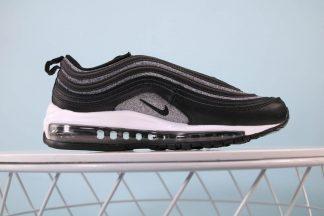 Women Nike Air Max 97 SE Black Dark Grey