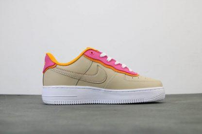 Womens Nike Air Force 1 07 SE Shoe Desert Ore sale
