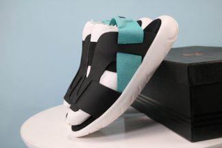 Y-3 Yohji Yamamoto X Adidas Sandal Black Green