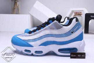 Nike Air Max 95 Essential Photo Blue Mens Shoe