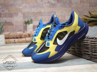 Undercover Gyakusou x Nike Zoom Pegasus 35 Turbo Blue