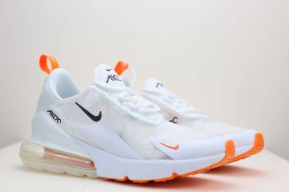 Nike Air Max 270 Summer White Total Orange for sale