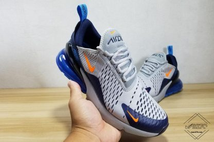 Max 270 Wolf Grey Midnight Navy for gs size sale
