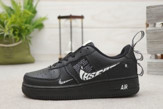 New Nike sportswear Air Force 1 Black