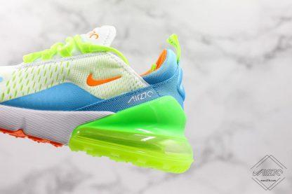 Nike Air Max 270 Neon Casual shoes