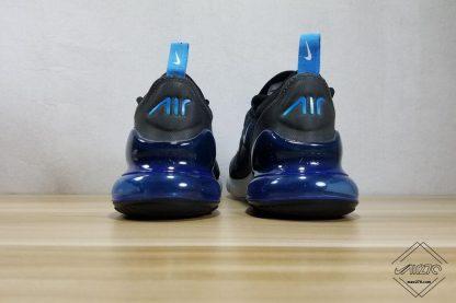 Nike Air Max 270 Photo Blue-Blue Fury AH8050-019 heel
