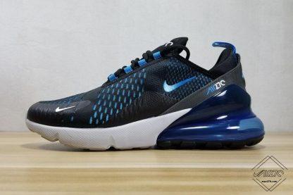Nike Air Max 270 Photo Blue-Blue Fury shoes