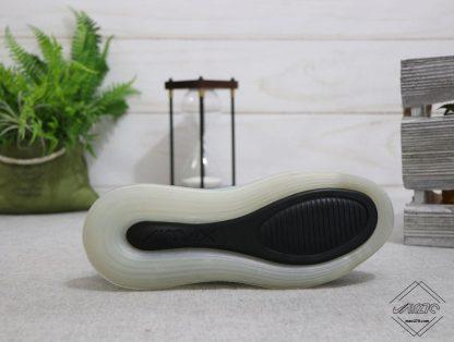 Nike Air Max 720 Carbon Grey 2019 sole