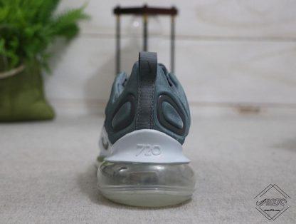 Nike Air Max 720 Carbon Grey HEEL