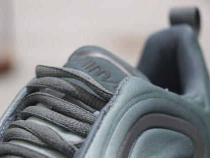 Nike Air Max 720 Carbon Grey close look