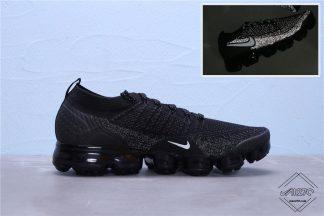 Nike Air VaporMax Flyknit 2.0 Black Reflective