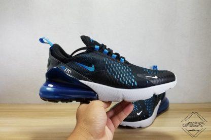 new Nike Air Max 270 Photo Blue-Blue Fury AH8050-019
