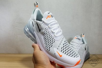 Just Do It Air Max 270 in White