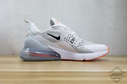 Nike Air Max 270 Just Do It Pack White ah8050 106