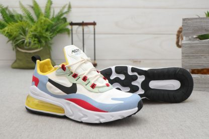 Nike Air Max 270 React Bauhaus shoes