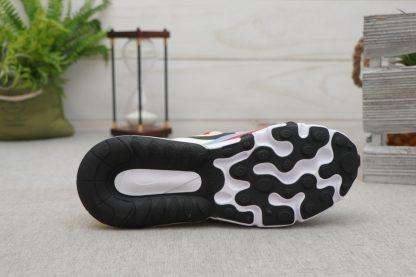 Nike Air Max 270 React Bauhaus sole