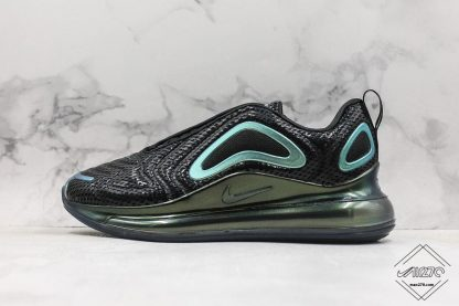 Nike Air Max 720 Throwback Future with Iridescent