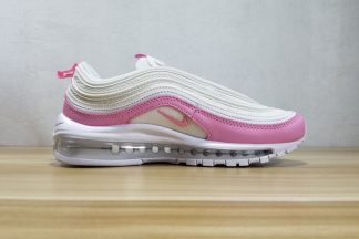 Nike Air Max 97 Essential White Psychic Pink