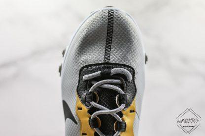 Nike React Element 55 Gold Ranger toe